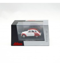 CITROËN 2CV DOLLY 1/87 SCHUCO