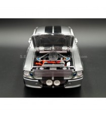 Ford mustang Eleanor 1967 1/18