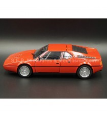 BMW M1ROUGE 1:24 WELLY