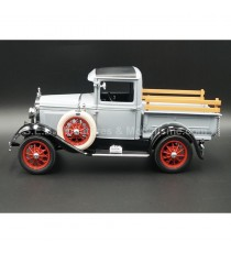 FORD MODEL A PICK-UP 1931GRIS FRENCH 1:18 SUN STAR