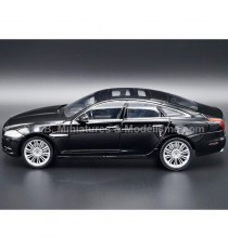 JAGUAR XJ DE 2010 NOIR 1:24 WELLY