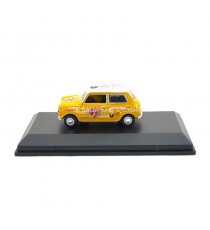 AUSTIN MINI COOPER RHD JUST DIVORCED 1:43 OXFORD