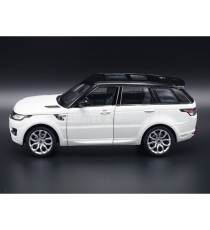 RANGE ROVER HSE SPORT BLANC 1:24-27 WELLY