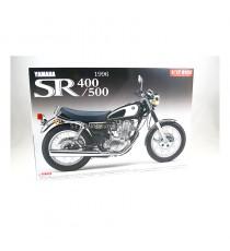 YAMAHA SR 400/500 1996 ( MAQUETTE ) 1:12