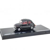 FIAT 500 L 1968 SÉRIE LIMITÉE N°262/599 NOIR 1:43 VITESSE