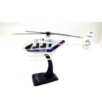 Hélicoptère Eurocopter EC135 médecins du SAMU, 1/43, New Ray