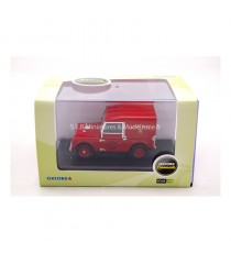 LAND ROVER SERIE 1 ROYAL MAIL 88-INCH BOX WAGON 1:43 OXFORD