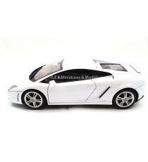 LAMBORGHINI GALLARDO LP 560 4 -1:18 WELLY
