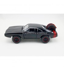 DODGE CHARGER 70 DOM'S ( FAST and FURIOUS 7 ) 1:24 JADA TOY