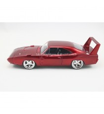 DODGE CHARGER DAYTONA DE 1969 ( FAST and FURIOUS 7 ) 1:24 JADA TOY
