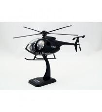 Hélicoptère NH500 police unité du Swat, 1/32, New Ray