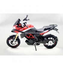 DUCATI MULTISTRADA 1200 5 PIKES PEAK 1:12 NEW RAY