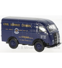 AUSTIN THREEWAY VAN CIVIL SERVICE STORES 1:43 OXFORD