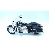HARLEY DAVIDSON FLHRC ROAD KING CLASSIC NOIR 1:12 MAISTO