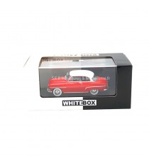 SIMCA ARONDE GRAND LARGE 1953 1PCS / 1000 - 1:43 WHITEBOX