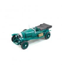 BENTLEY 3 LITRE 1924  1PCS / 1000 -1:43 WHITEBOX, AVANT DROIT