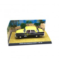 TAXI AUSTIN CAMBRIDGE MARK II - DR NO DU FILM JAMES BOND 007 1/43