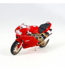 DUCATI SUPERSPORT 900 BURAGO 1:18