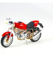 DUCATI MONSTER 900 BURAGO 1:18