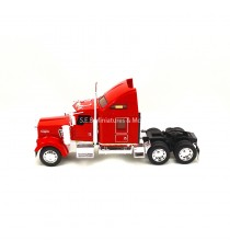 CAMION KENWORTH W 900 ROUGE -1:32 WELLY
