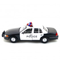 FORD CROWN VICTORIA POLICE USA 1:24 WELLY