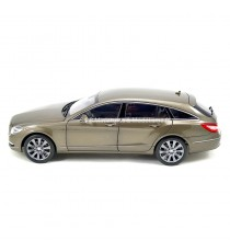MERCEDES-BENZ CLS 500 SHOOTING BRAKE 2012 1:18 NOREV HQ