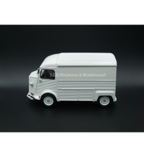 CITROËN HY TYPE H 1962 BLANC 1:24-27 WELLY