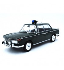 BMW 2000 ti (TYPE 120) POLICE ALLEMANDE 1:18 MCG