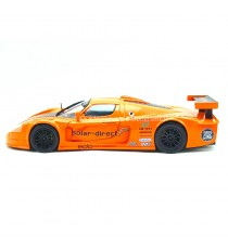 MASERATI MC 12 CORSA EDO COMPETITION PILOTE : M.Bareither 1:24 BURAGO