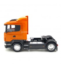 SCANIA R470 ORANGE 1:32 WELLY