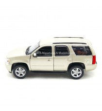 CHEVROLET TAHOE 2008 GENERAL MOTORS 1:24 WELLY