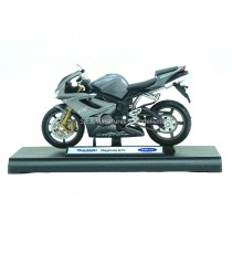 TRIUMPH DAYTONA 675 AVCE SOCLE - 1:18 WELLY