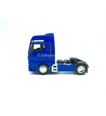 CAMION MAN 18.440 (4X2) BLEU 1:32 WELLY