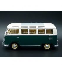 VW VOLKSWAGEN T1 COMBI BUS DE 1963 - 1:24 WELLY