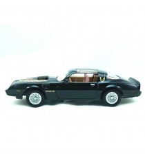 PONTIAC FIREBIRD TRANS-AM 1979 NOIR DECOR AIGLE - 1:18 LUCKY DIE CAST
