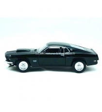 FORD MUSTANG BOSS 429 1:24 WELLY