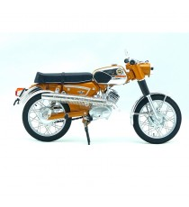 ZUNDAPP KS 50 SUPER SPORT ORANGE 1:10 SCHUCO