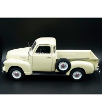 CHEVROLET 3100 PICK-UP 1953 1:18 WELLY