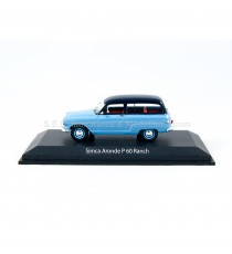 SIMCA ARONDE P 60 RANCH - 1:43 NOREV