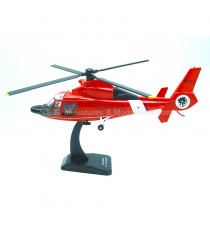 HÉLICOPTÈRE COAST GUARD EUROCOPTER DOLPHIN HH 65C - 1:43 NEW RAY