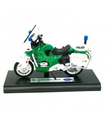 BMW R 1100 RT POLIZEI - 1:18 WELLY