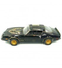 PONTIAC TRAN-AM SMOKEY AND THE BANDIT II 1980 - 1:24 GREENLIGHT
