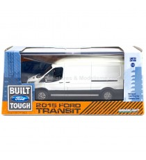 FORD TRANSIT V363 2015 BLANC 1:43 GREENLIGHT