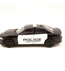 DODGE CHARGER PURSUIT TO SERVE & PROTECT 2016 1/24 WELLY