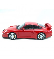 PORSCHE 911GT3 997 ROUGE 1:18 WELLY