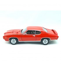 PONTIAC GTO THE JUDGE 1969 1:24 WELLY