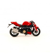 DUCATI STREETFIGHTERS ROUGE 1:18 MAISTO
