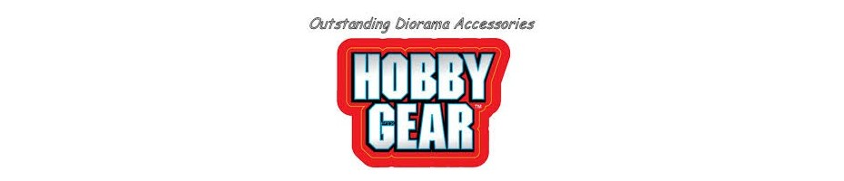 HOBBY GEAR