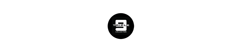 TRIPLE NEUF COLLECTION